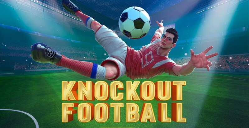 jugar knockout football