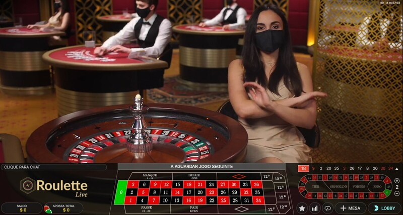 apostar french roulette gold
