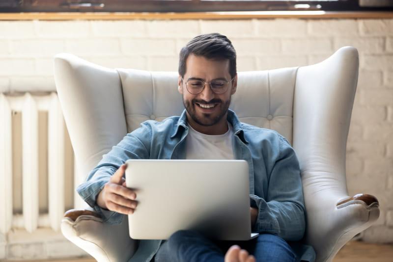 computador paciencia online