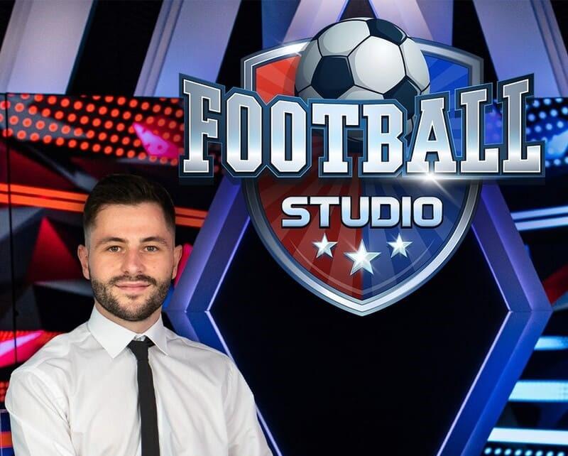 football studio vivo 1