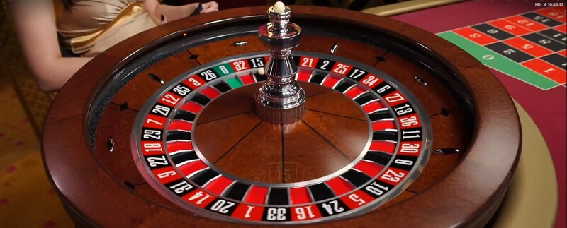 french roulette gold vivo