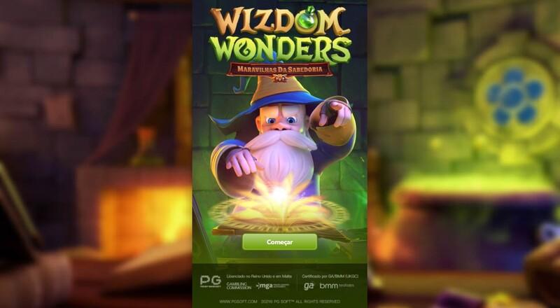 jogar wizdom wonders