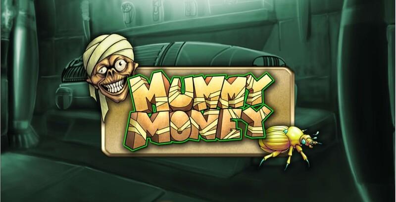 jugar mummy money