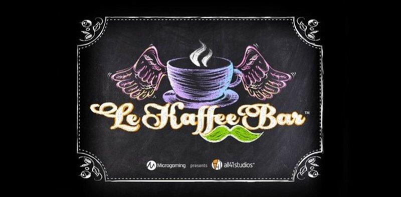 le kaffee bar 1