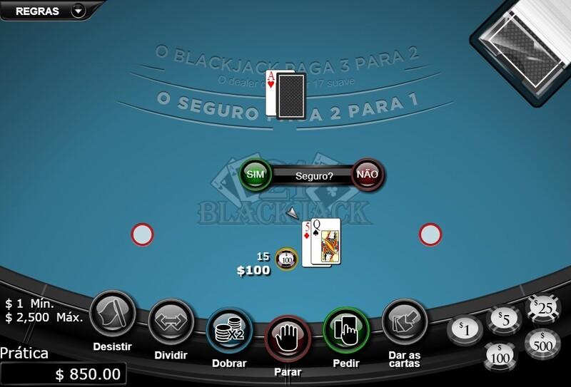 aposta blackjack 1