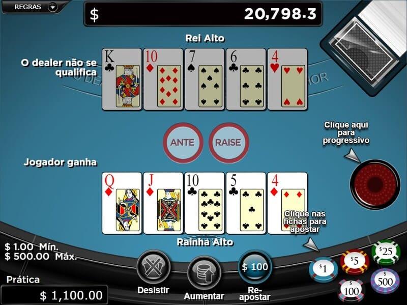 aposta poker online 1