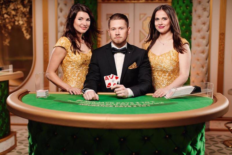 blackjack vivo