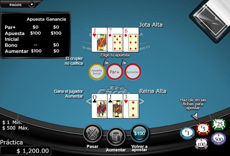 ganar poker online 2