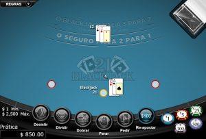 jogar blackjack 1