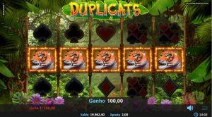 jogar duplicats