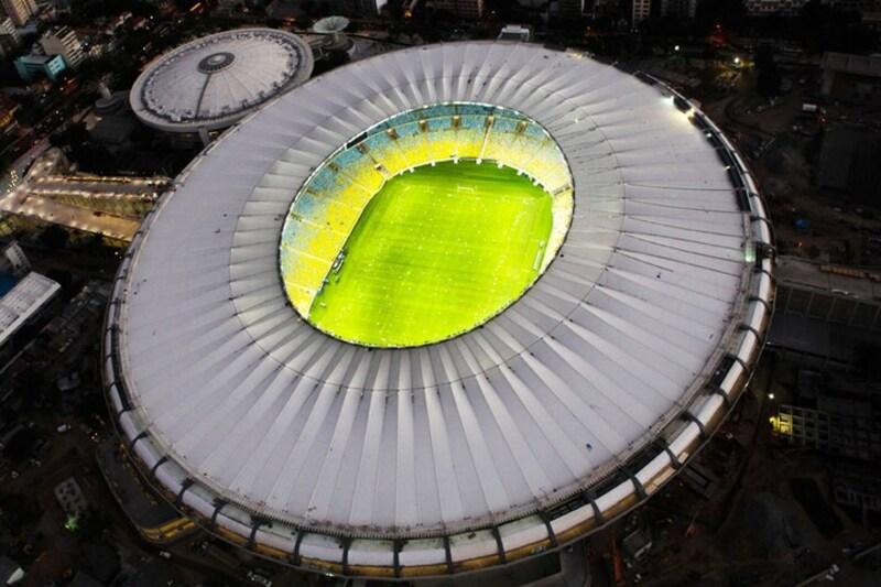 juegos olimpicos rio brasil