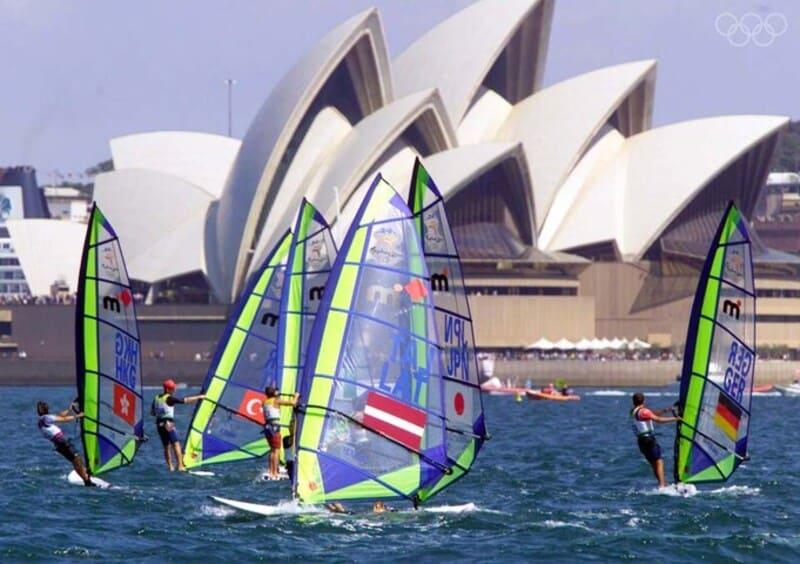 juegos olimpicos sidney australia