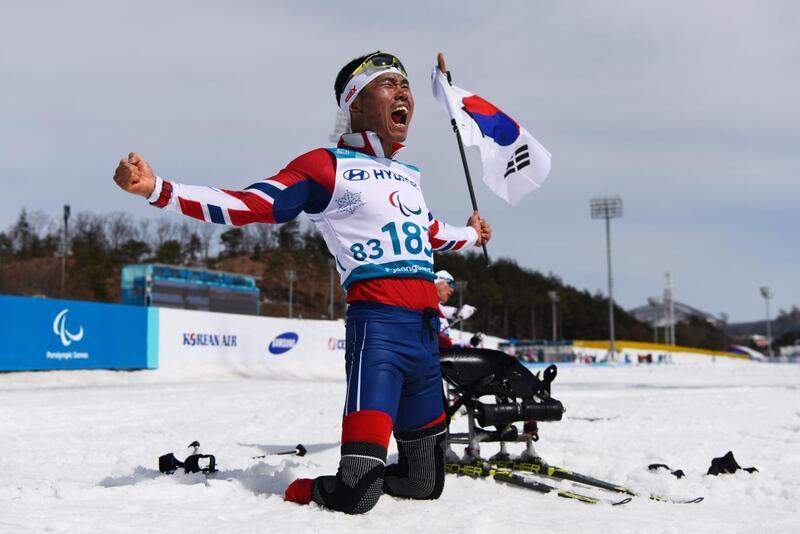 juegos paralimpicos invierno