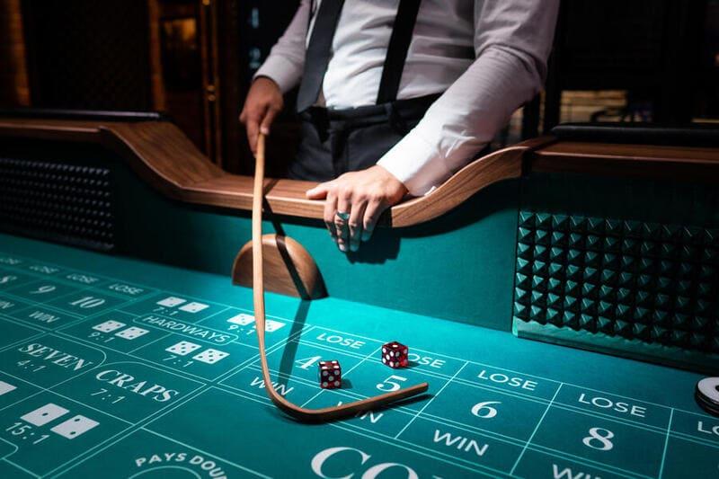 dados casino vivo