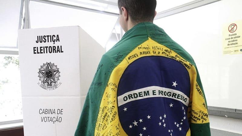 eleicao presidencial brasil