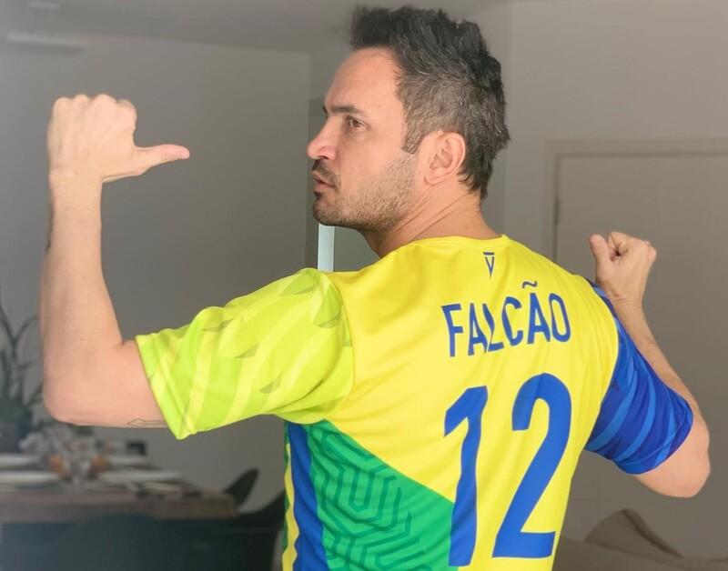 falcao jogadores brasileiros futsal