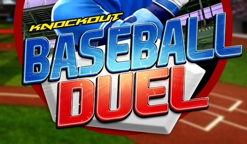 ganhar baseball duel