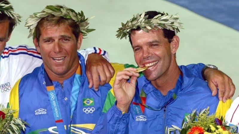 torben grael medalhistas brasileiros