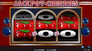 funcion jackpot cherries