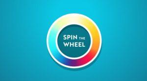 jugar spin wheel