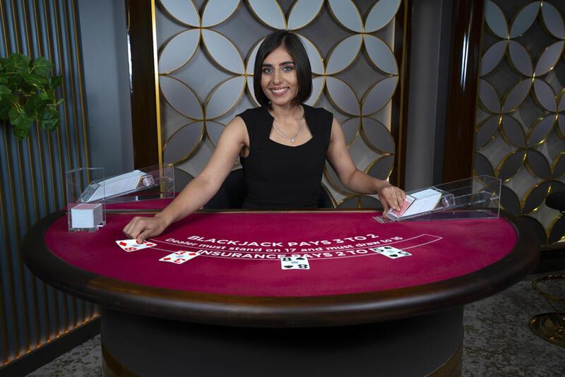 ambiente dealer casino
