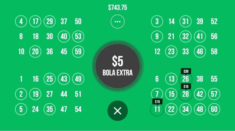 aposta go go bingo