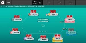 cartas poker baraja