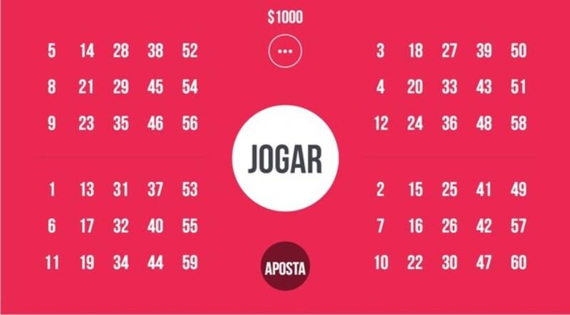 jogar go go bingo