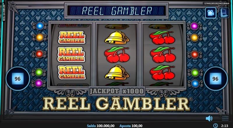 jogar reel gambler