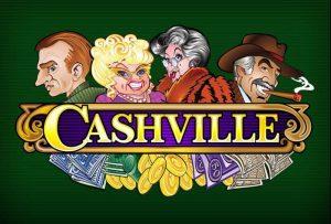 jogo cashville slot