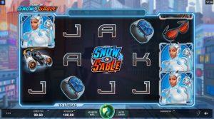 jugar snow sable