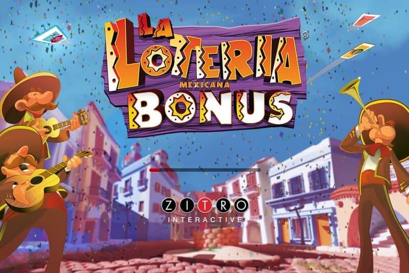 loteria mexicana bonus