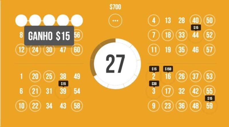 pagamento go go bingo