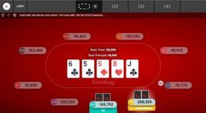plataformas blackjack poker