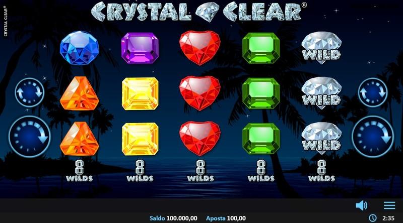 simbolos crystal clear