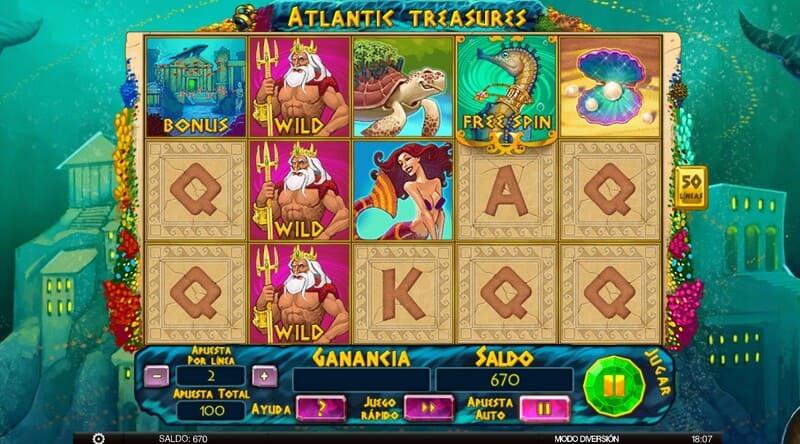 wild atlantic treasures