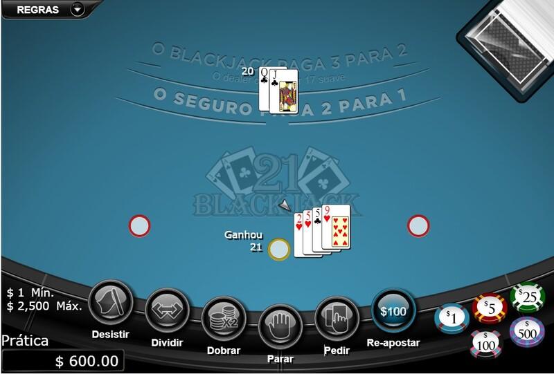 apostas casino