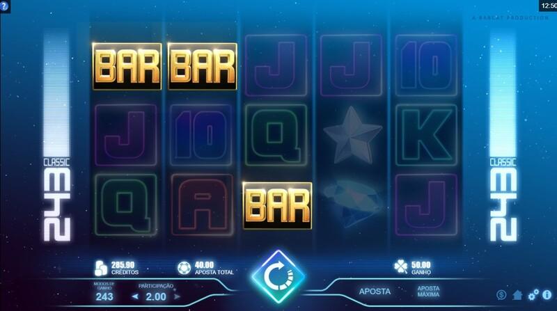 bar classic 243