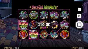 lucro boogie monsters