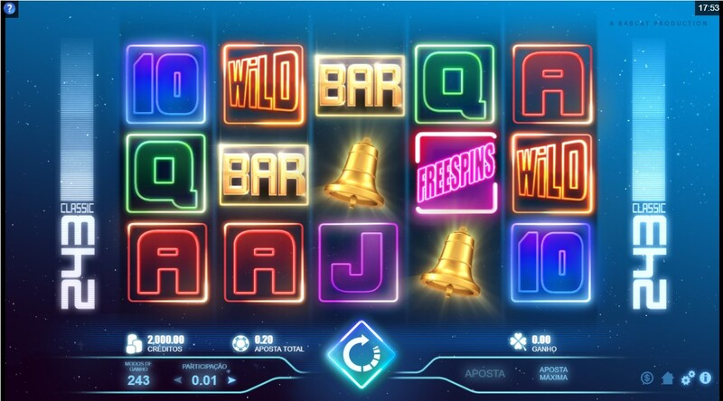 simbolos casino