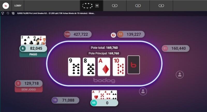 estrategia poker omaha