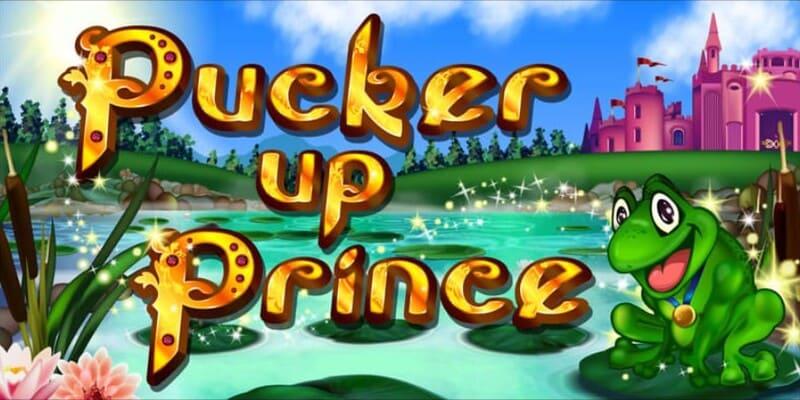 jogar pucker up prince