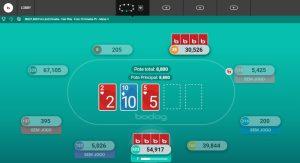 jogo mente estrategia poker