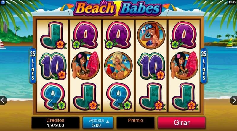 mulheres beach babes