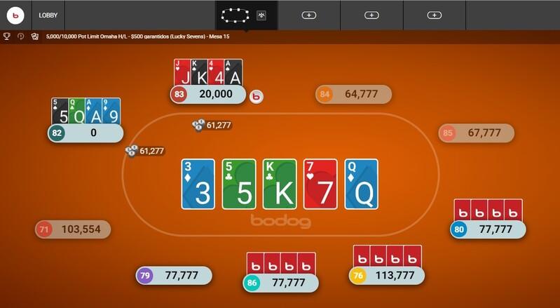 probabilidade flush poker