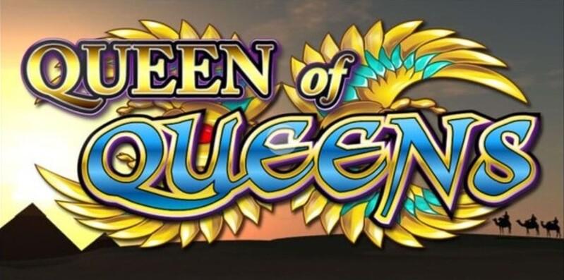 queen of queens jogo