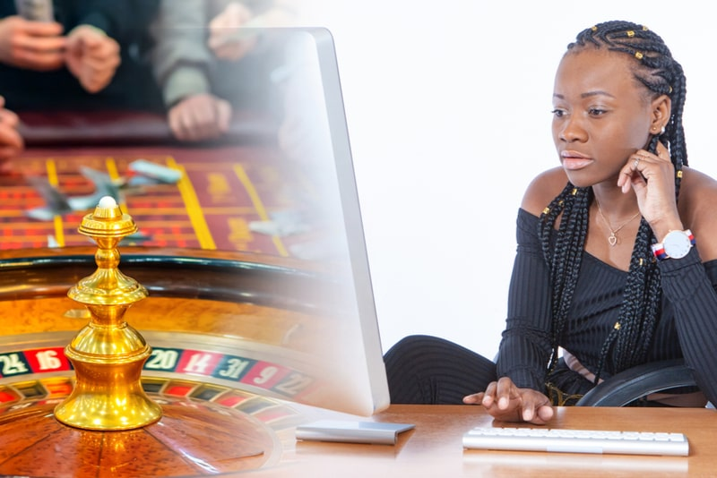jogar online roulette